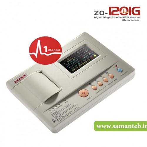 ECG ZQ-1201G
