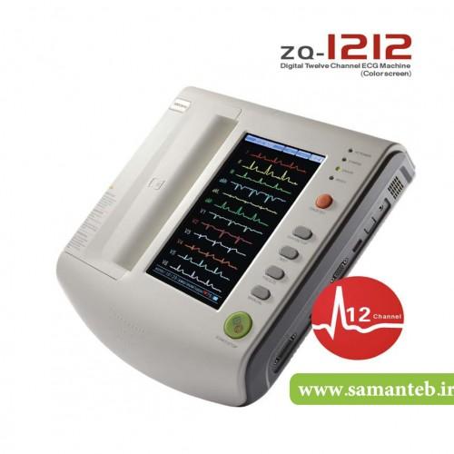 ECG ZQ-1212G